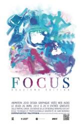 Focus 12