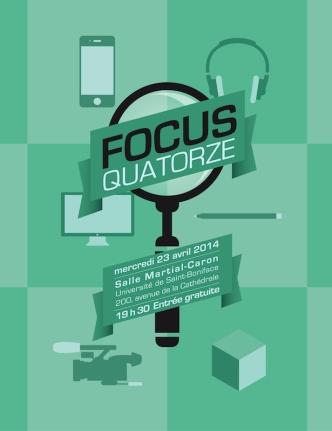 Focus 14